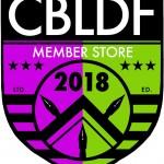CBLDF Retail Shield 2018