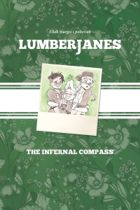 The Infernal Compass CBLDF edition