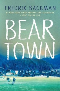 Beartown Pulled from NC High School