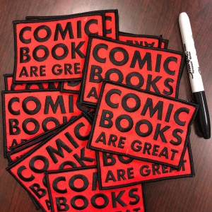 Support the Right to Read by Donating to CBLDF for #GivingTuesday