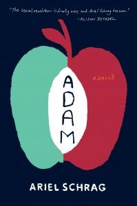 Adam-9780544142930
