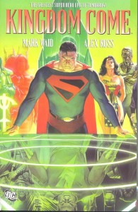 KINGDOM COME WAID