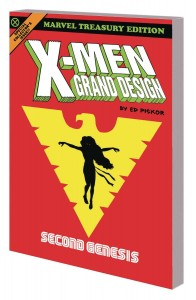 Signed X-Men: Grand Design, Groo, & More Benefit CBLDF!