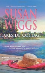 Lakeside Cottage Cover