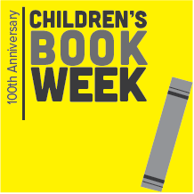 Children's Book Week 100th Anniversay