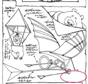 GoComics.com edited the online comic to remove the obscene scribble
