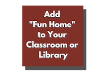 Add Fun Home to Class Button