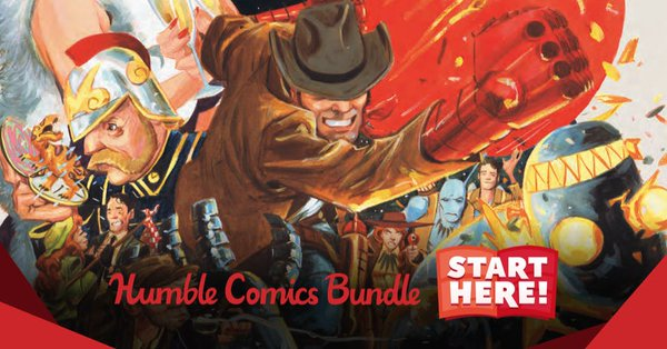 Less than a Week Left! Support CBLDF and Add $590 to Your Comics Library