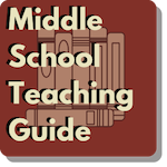 Middle School Teach Button