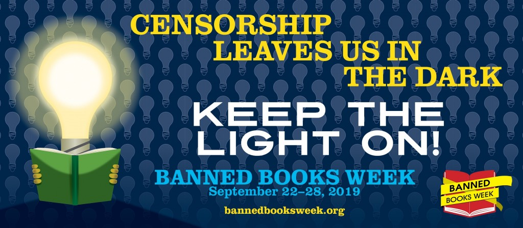 Get Ready For Banned Books Week With CBLDF!