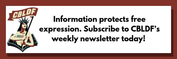 Newsletter CTA