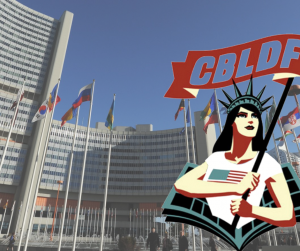 CBLDF Argues Against Expressive Content Restrictions In UN Guidelines