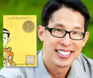 CBLDF Kicks off NewWebinarSeries with Gene Luen Yang Leading Teaching Tolerance & Understanding
