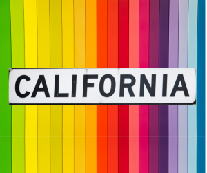 LGBTQIA California