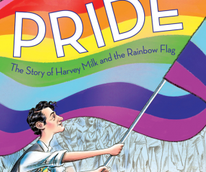 CBLDF Stands Up For Pride!