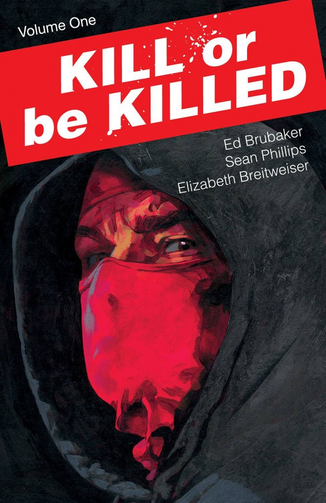 Support CBLDF With Kill or be Killed, Fatale & More Hand-Signed by Brubaker & Phillips!