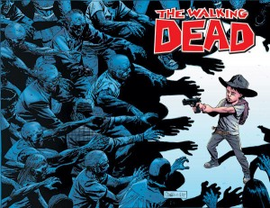 Idaho School Bans The Walking Dead Comics