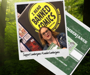 Leander Librarians Say, Yes – Cancellation of Lumberjanes Event is Discrimination from City Council