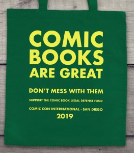 ToteSDCC19
