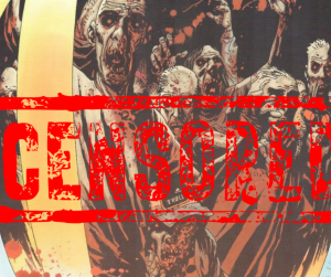 CBLDF Speaks Up for The Walking Dead in Idaho