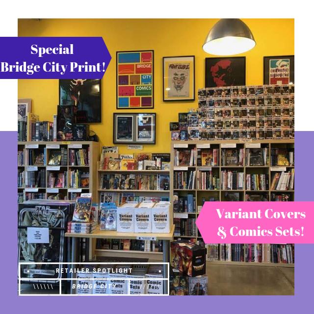 Bridge City 7