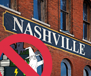 Exorcists Tell Pastor to Ban Harry Potter in Nashville