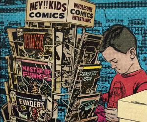 Selling Comics 300x250