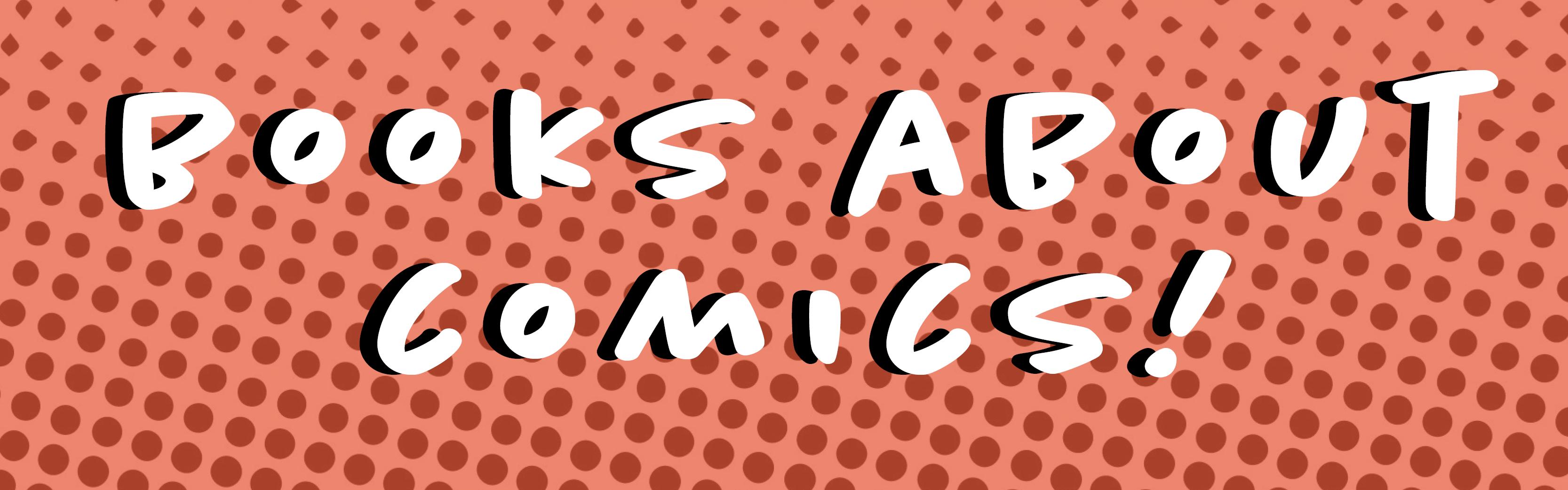 booksoncomics