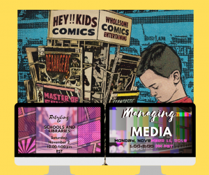 CBLDF Offers Retailer Resources