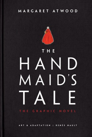 Handmaid's Tale Graphic Novel
