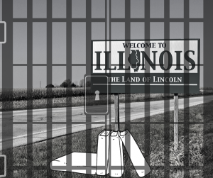 Illinois Department of Corrections New Book Review Policy Leaves Door Open for Future Censorship