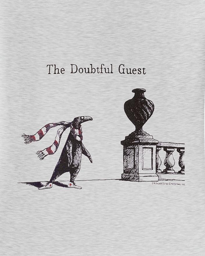 DoubtfulGuest
