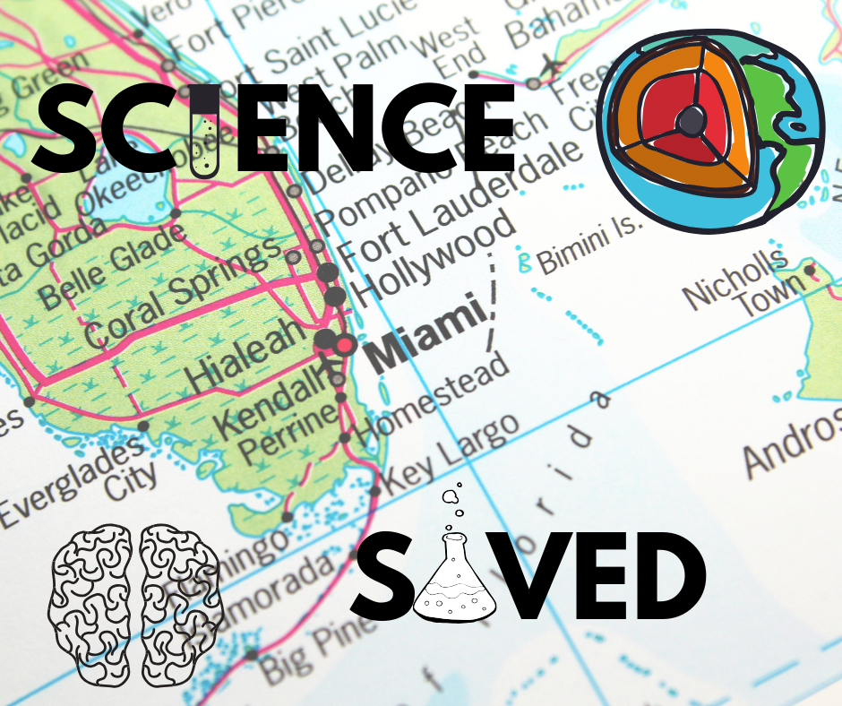 Florida science saved