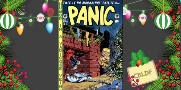 The Christmas Panic
