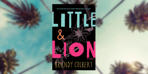 Little & Lion banner