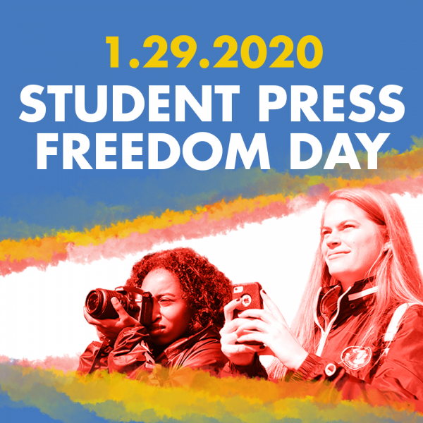 Journalism isn't a Hobby — Why Students Deserve the Full Force of the First Amendment