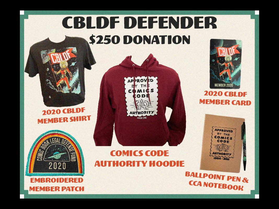 defender2020NOISE