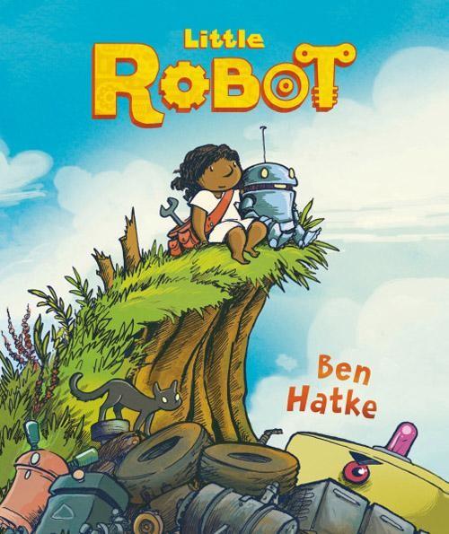 little_robot