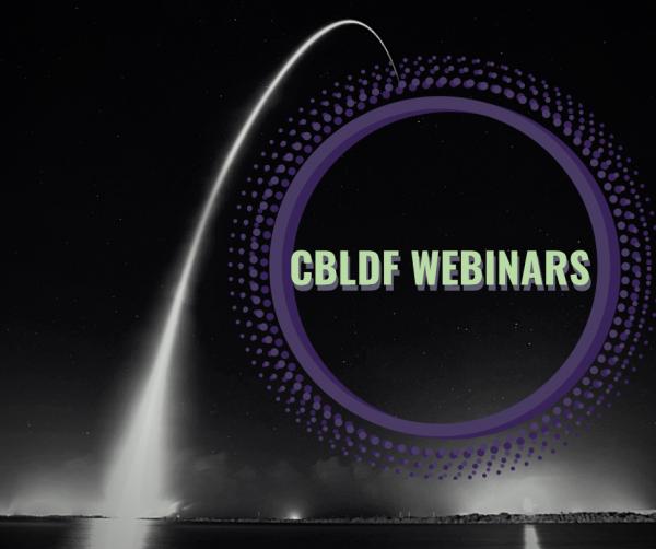 Copy of Copy of CBLDF Webinars