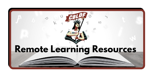 Get Free Resources for Remote Learning with CBLDF