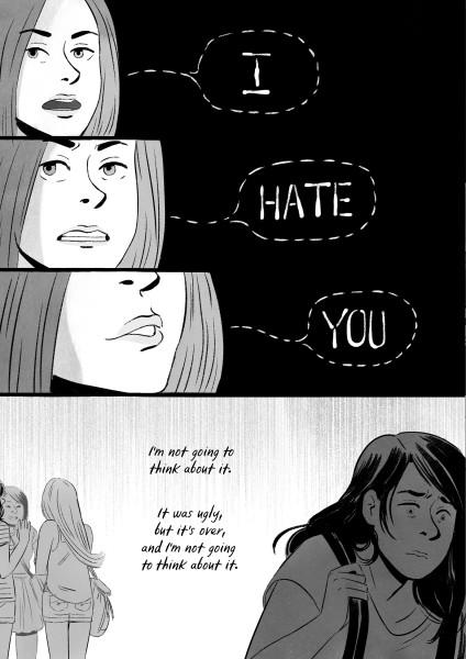 I Hate You (2)