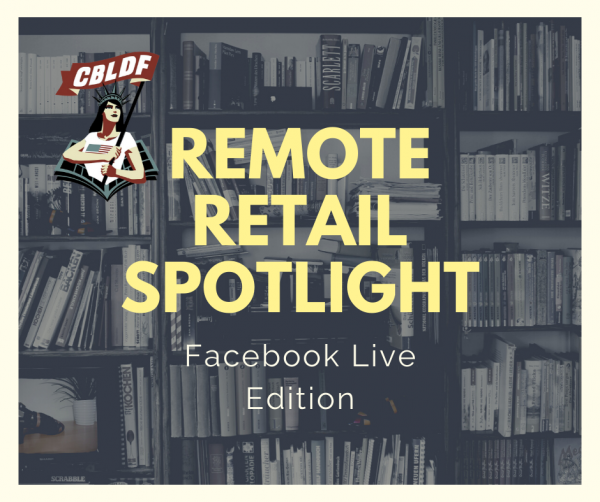 Remote Retailer Spotlight: Facebook Live Edition