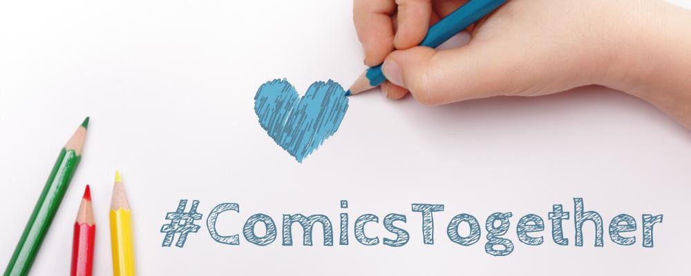 #Comics Together (1)