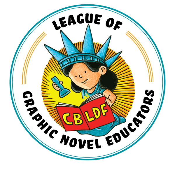 League of Graphic Novel Educators
