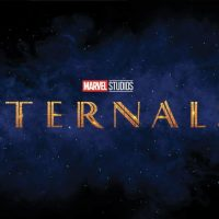 Marvel Studios Eternals logo